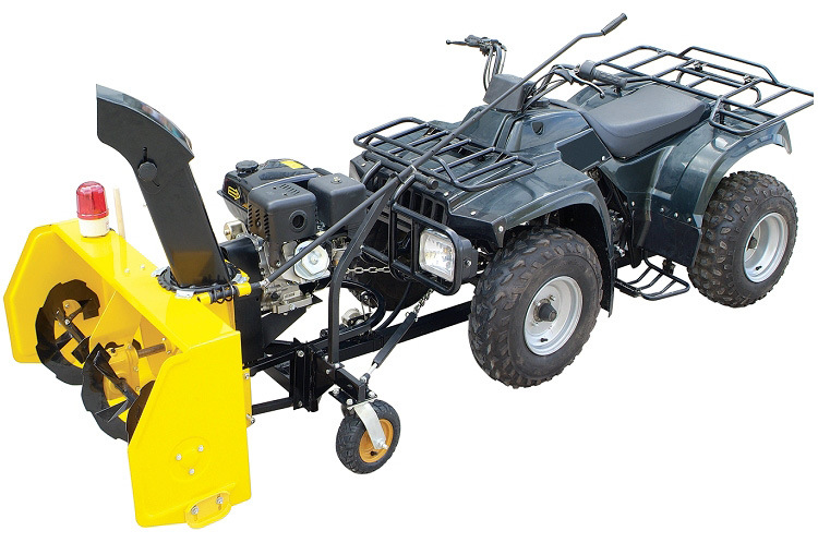 ATV Snowthrower