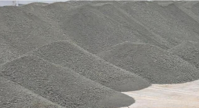 Meget China Ordinary Portland Cement of Grade 32.5r Grey - China Cement SV27