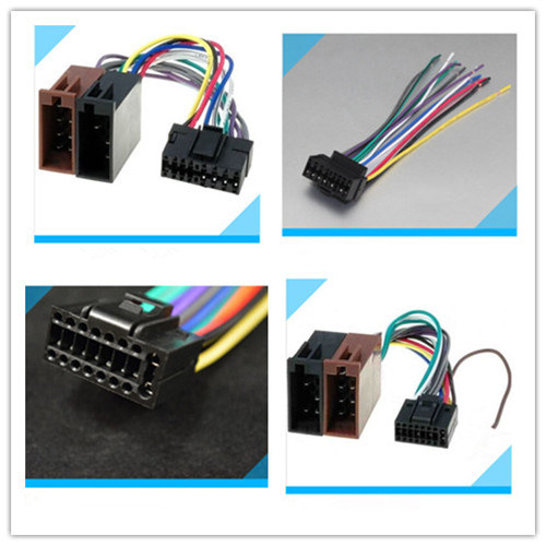 china oem odm auto car pioneer radio stereo wire harness china car rh starconnect en made in china com