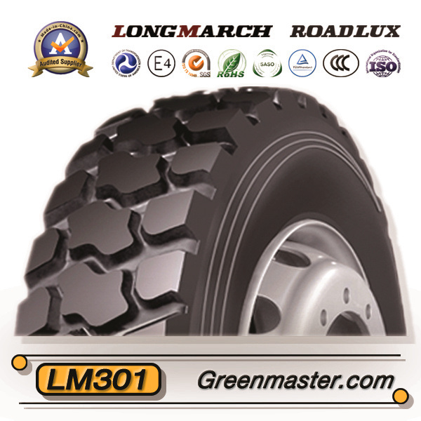 Longmarch Truck Tyre 12.00r20 13r22.5 315/80r22.5 385/65r22.5 pictures & photos