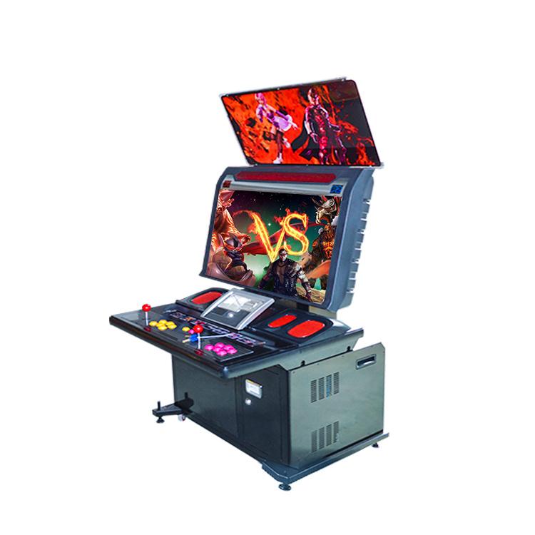 pandora arcade