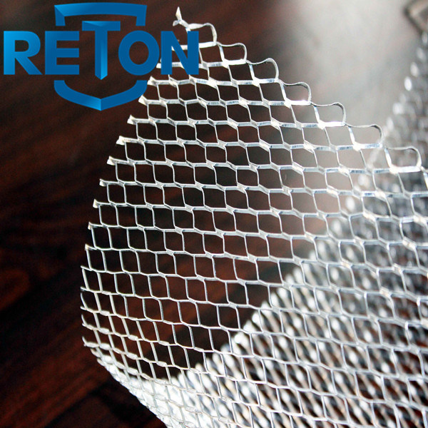 Hot Item Ceiling Plaster Mesh Lath Expanded Mesh Lath Expanded Mesh Lath