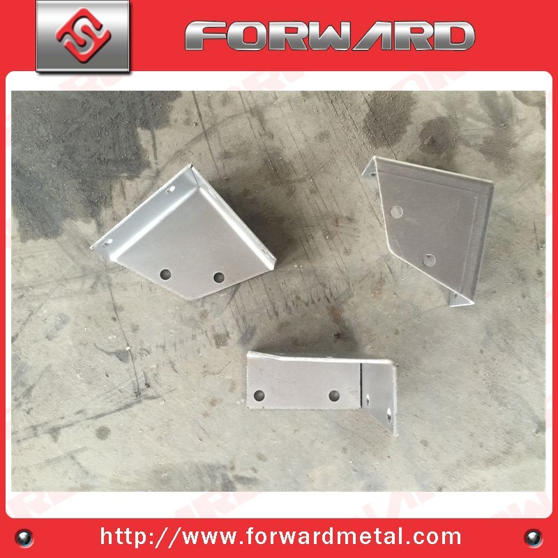 OEM Aluminum Cuting Bending Punching Products