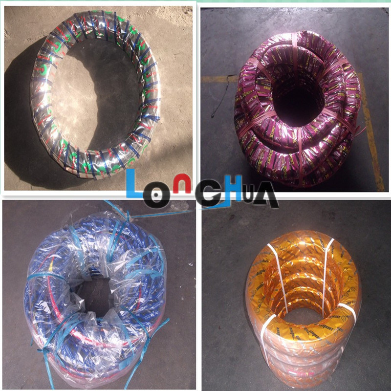 ISO9001: 2008 Certified China High Quality Motorcycle Tyre (2.25-17) pictures & photos