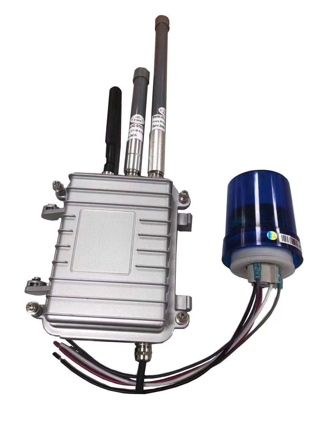 [Hot Item] Automatic Smart Concentrator for Lighting Control Solution  (LC-153)