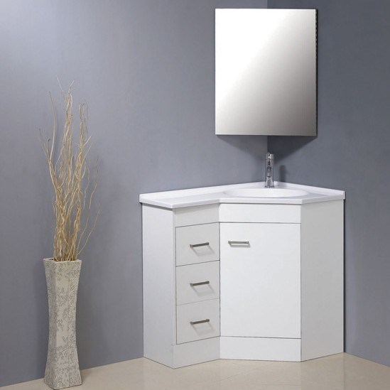China Modern Free Standing Mdf Bathroom Corner Cabinet China Bathroom Cabinet Mdf Bathroom Cabinet
