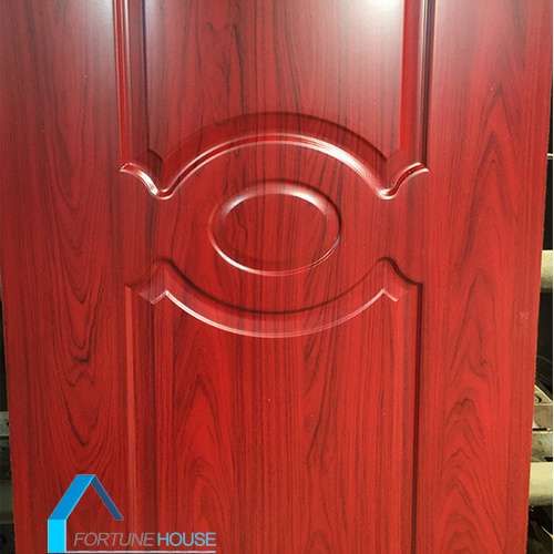 High Quality HDF MDF Molded Melamine Door Skins : melamine door - pezcame.com