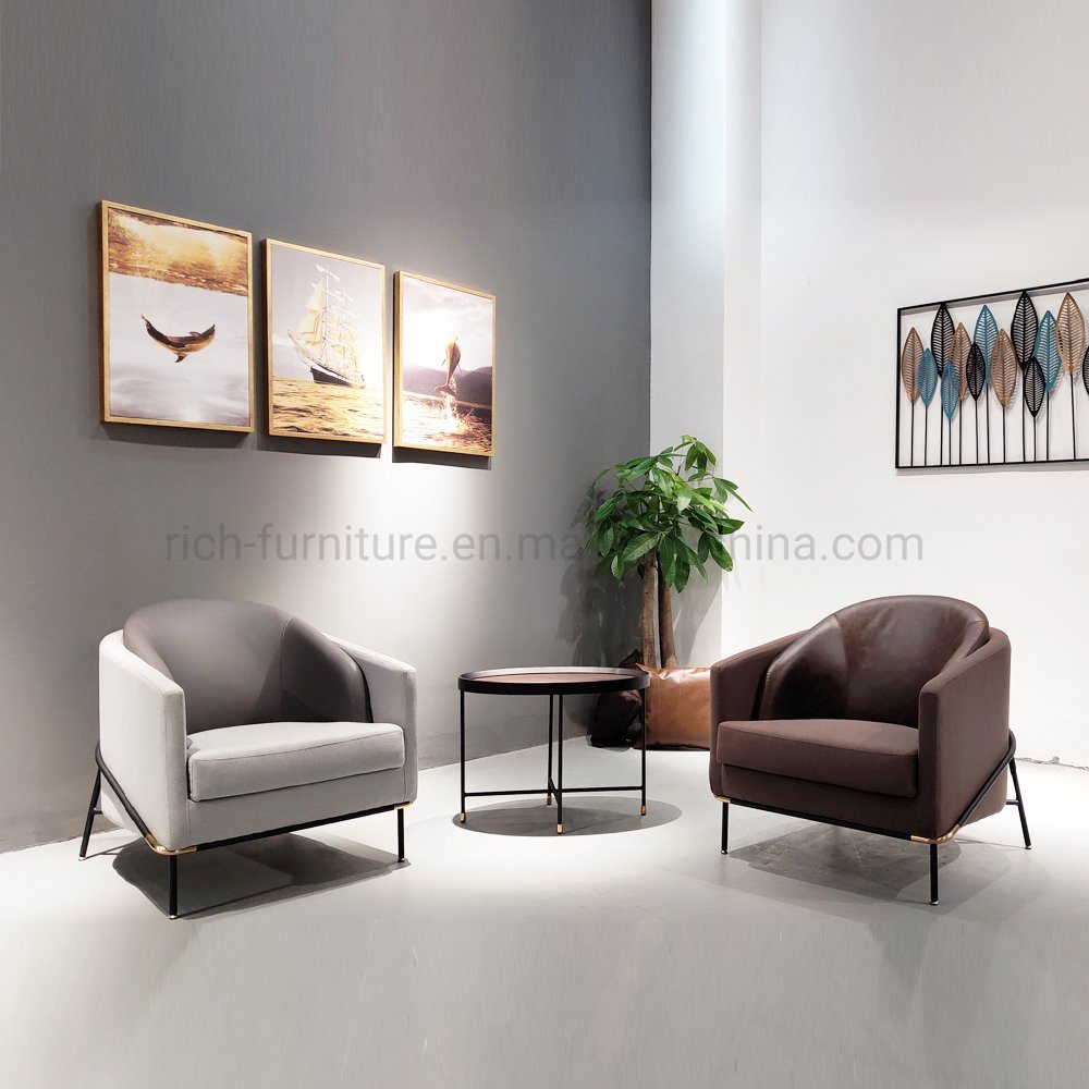 China Italian Design Modern Living Room, Modern Living Room Accent Chairs