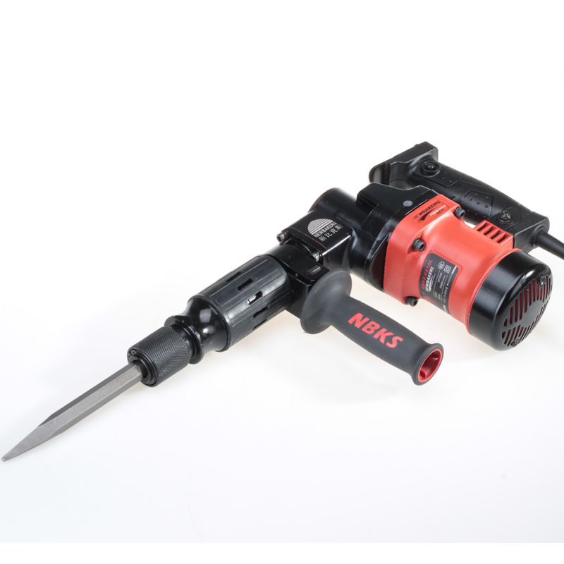 Electric Drill Power Tools Rotary Hammer (GBK2-0810L) pictures & photos