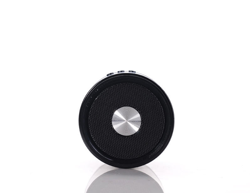 Handfree Portable Mini Speaker Subwoofer Support TF Card MP3 Player