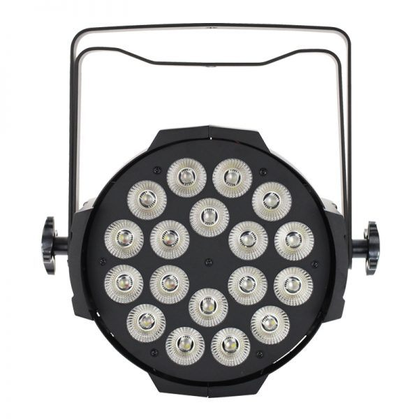 PAR64 18X10W RGBW 4in1 LED PAR Light pictures & photos