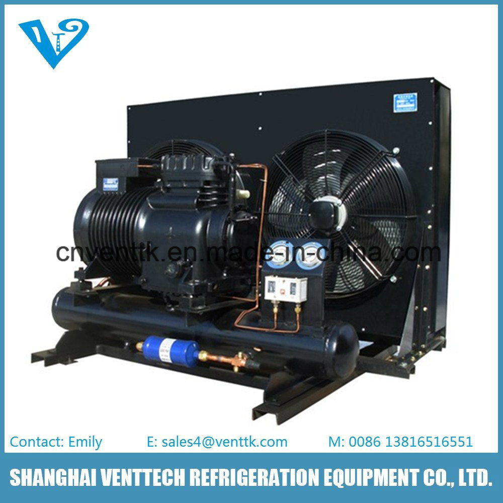 2 HP Refrigeration Condensing Unit for Cold Storage pictures & photos