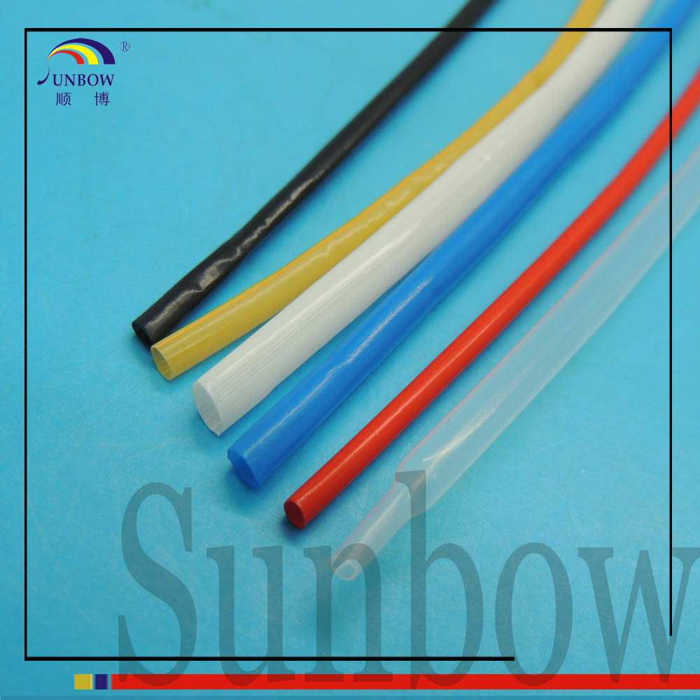 China Sunbow 1.7: 1 High Temperature Resistant Insulation FEP Heat ...