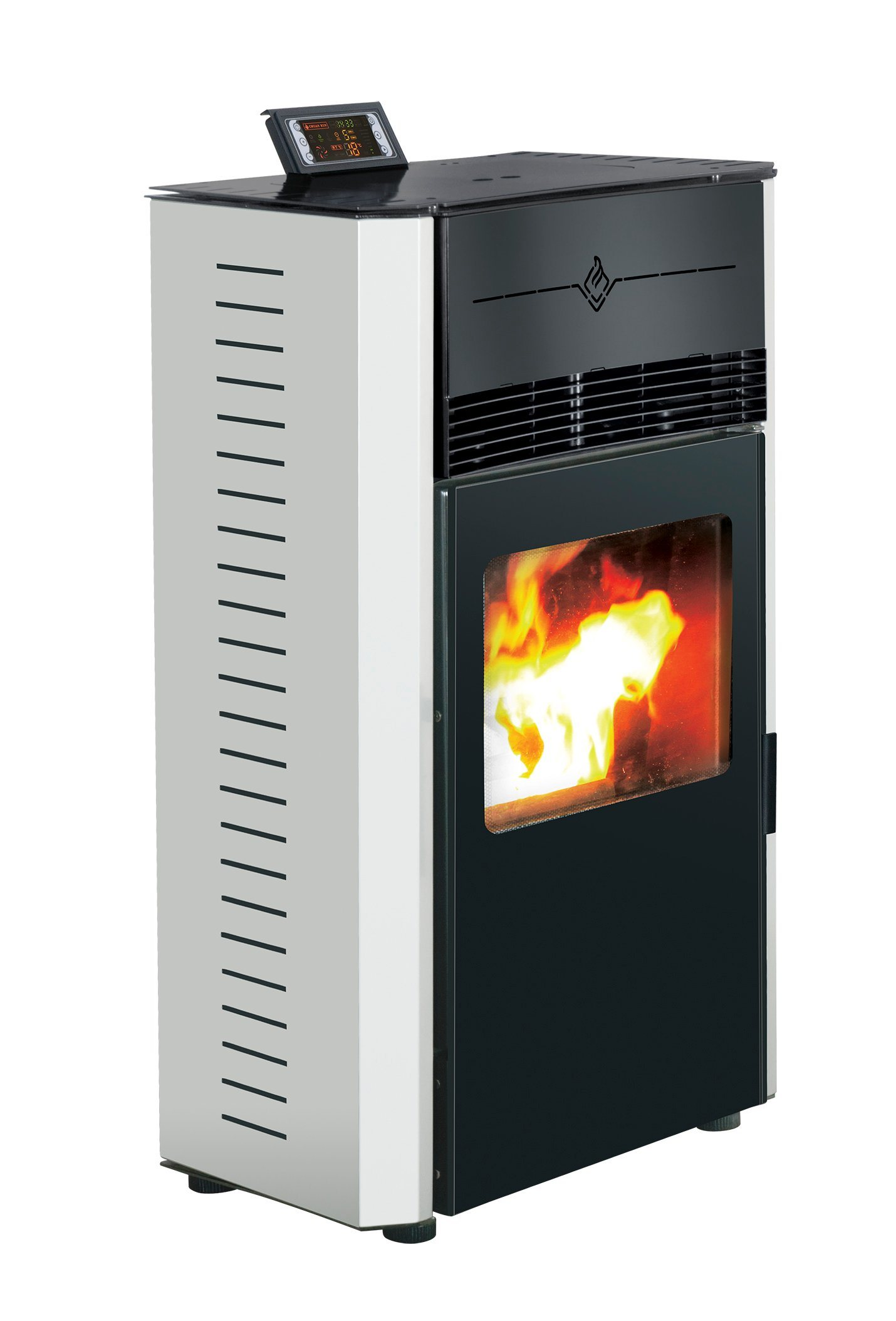 China European Biomass Hot Sale Wood Pellet Stove with Ce - China ...