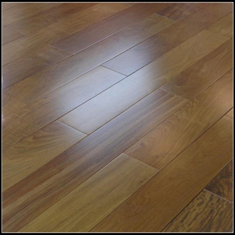 China Household Solid Ipe Wood Flooringhardwood Flooring China