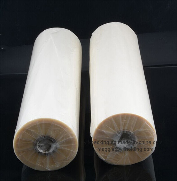 16mic to 30mic BOPP Thermal Laminating Film with Corona Treated
