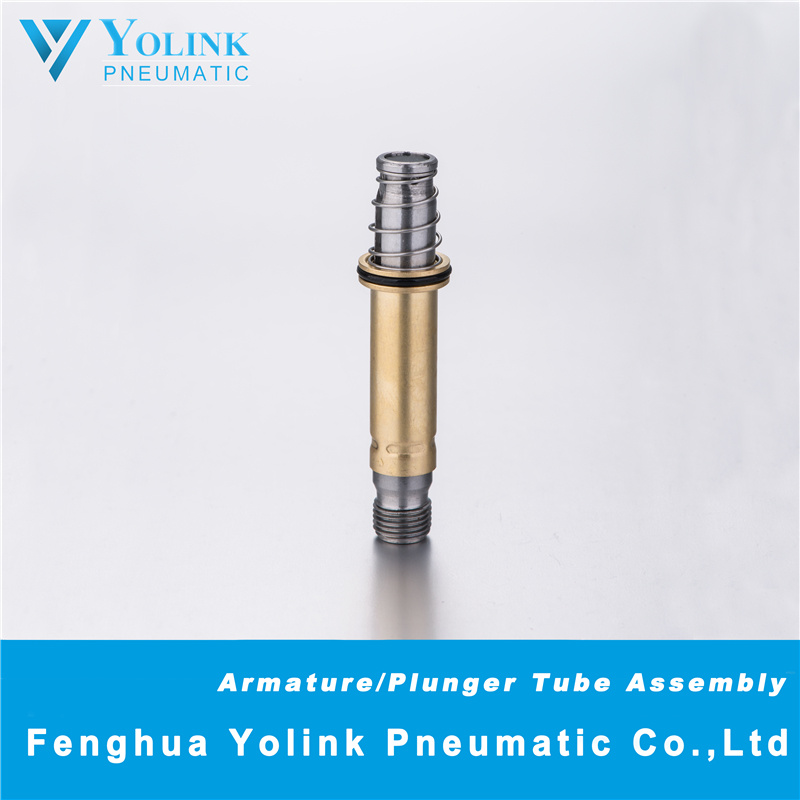 Solenoid Coil Plunger