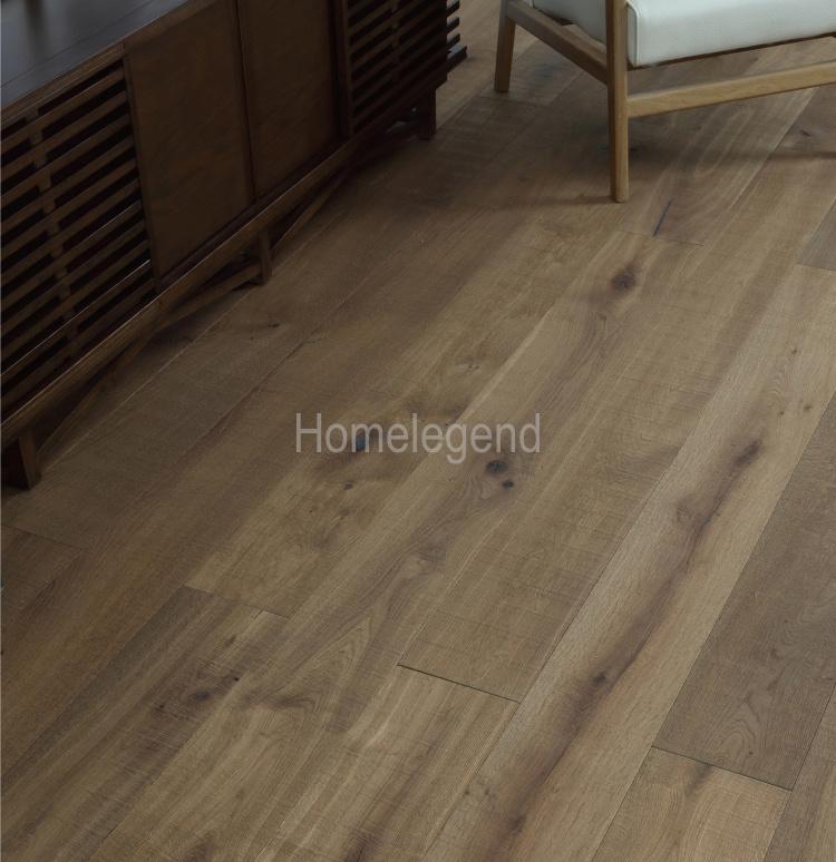 Stain Oak Engineered Wood