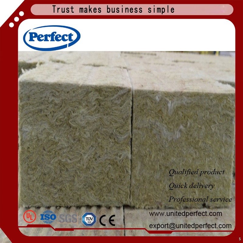 China Stable Quality Rockwool Board With Astm Certified Photos