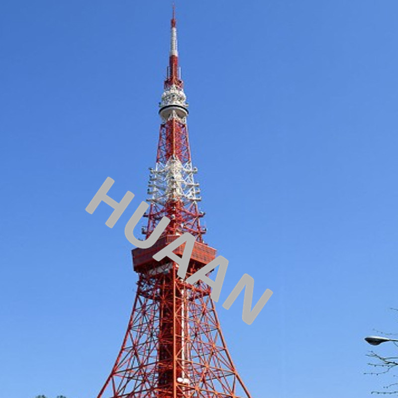 TV Antenna Communication Tower pictures & photos