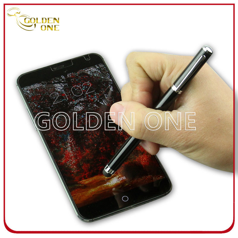 Promotional Gift Screen Touch Metal Pen for Smart Phone pictures & photos