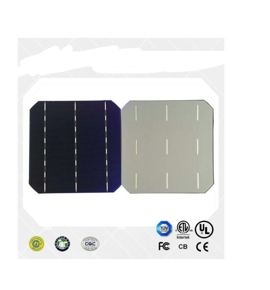 Highest Efficiency of Mono Solar Cell