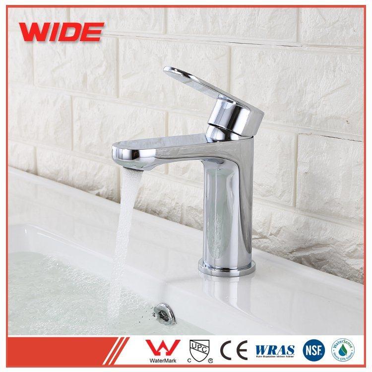 China Water Saving Brass Basin Faucet Parts, Sanitary Ware ...