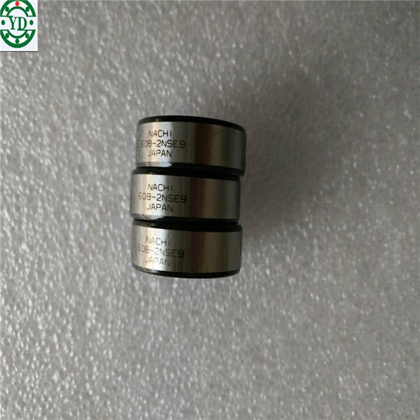 608RS Bearing Japan NACHI Z3V3 Zv3 608 2RS Ball Bearing pictures & photos