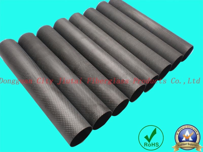 High Strength Carbon Fiber with Corrosion Resistant