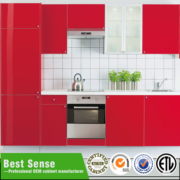 China Simple And Modern Kitchen Cabinet Designs China Pantry