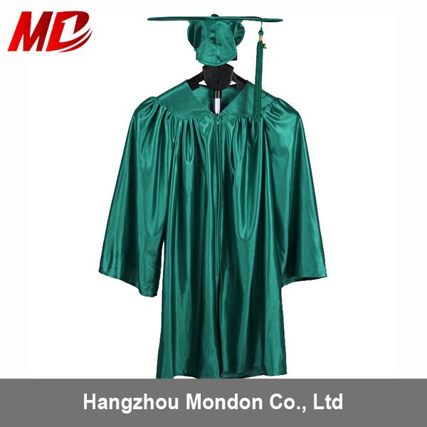 China Preschool Graduation Gown/Kindergarten Children Graduation ...
