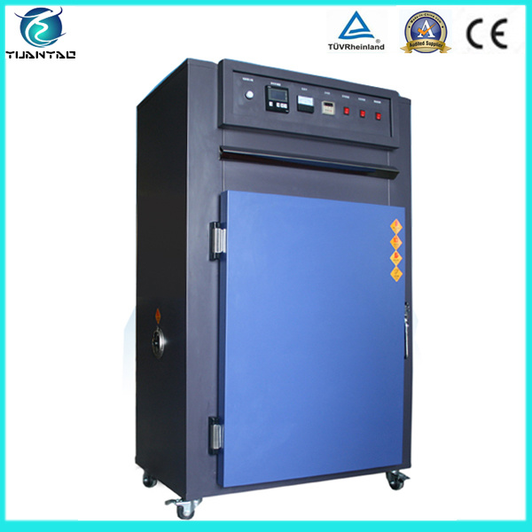 Laboratory Hot Air Circulation Plastic Heating Oven