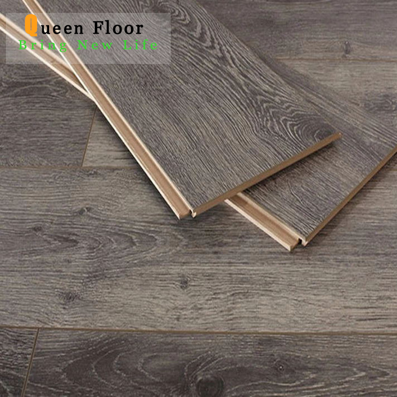 China Queenfloor 12mm 3d Hdf Class 32, Who Makes Dream Home Laminate Flooring