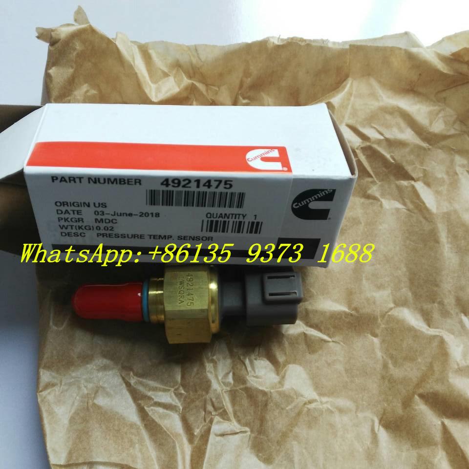 [Hot Item] Cummins Isx15 Qsx15 Oil Pressure Sensor 4921475 3331231 3331230  3417185