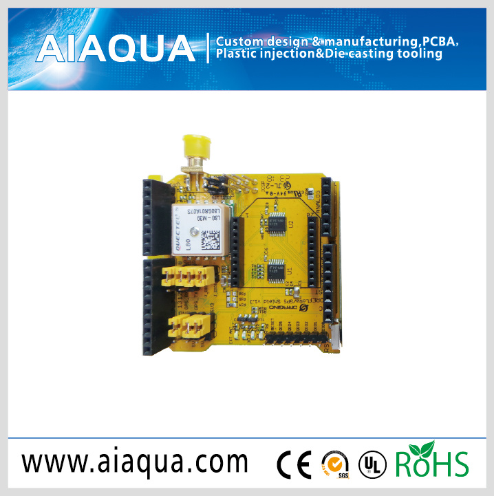 China OEM High Quality Solar Charge Controller PCB Assembly