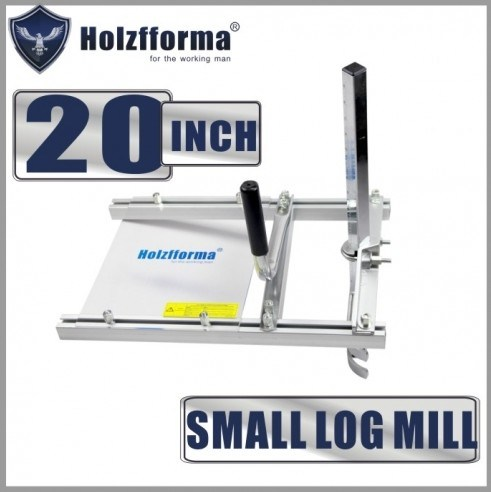 [Hot Item] Chainsaw Mill From 14