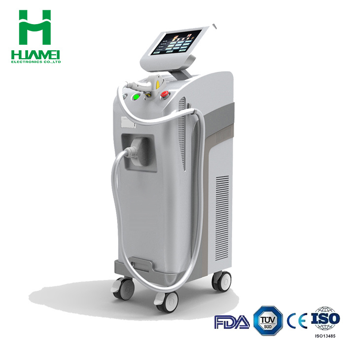 China Ipl Shr 808 Diode Laser Hair Removal Machine Price China