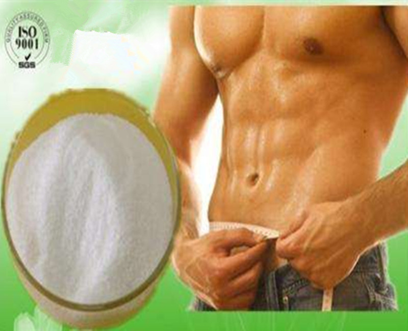 High Quality Pharmaceutical Raw PRO Material Mester for People Fitness pictures & photos