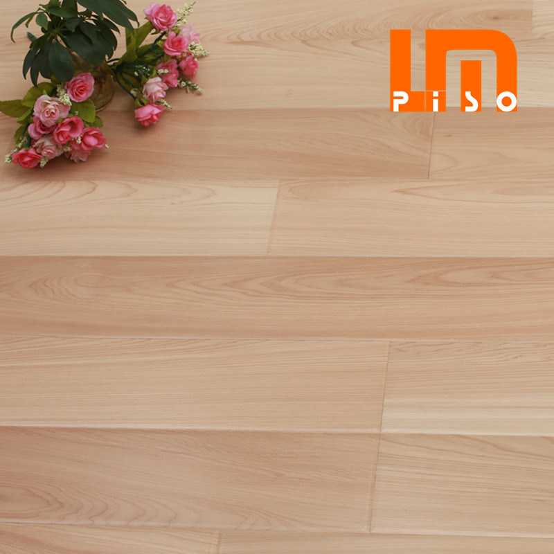 China 12mm Ac4 Water Resistance Europe, Project Source Natural Oak Laminate Flooring