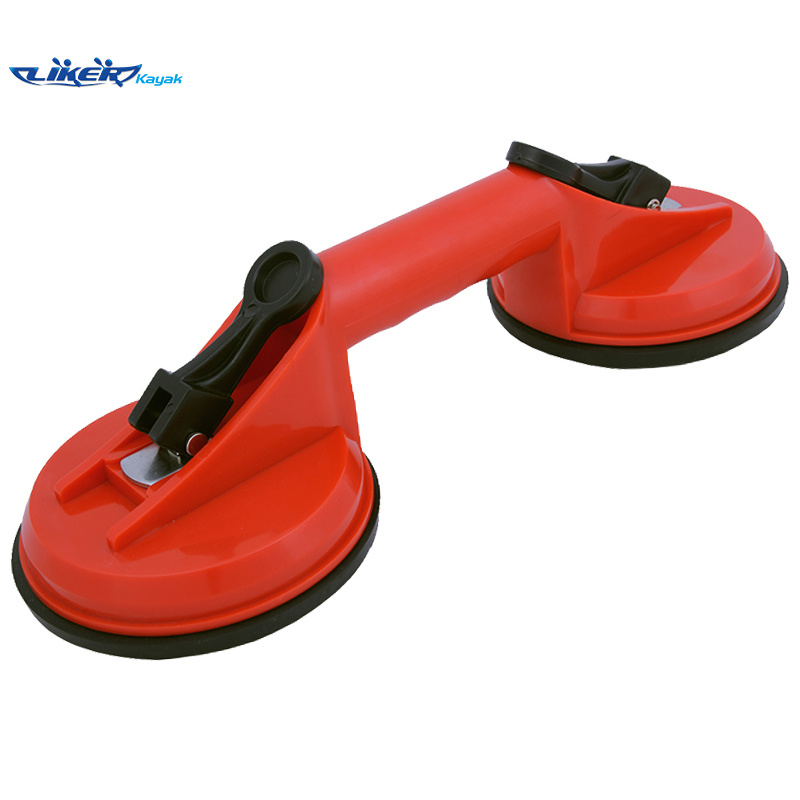 China Very Useful Suction-Cup Handle to Suit Kayak Trolley Photos ...
