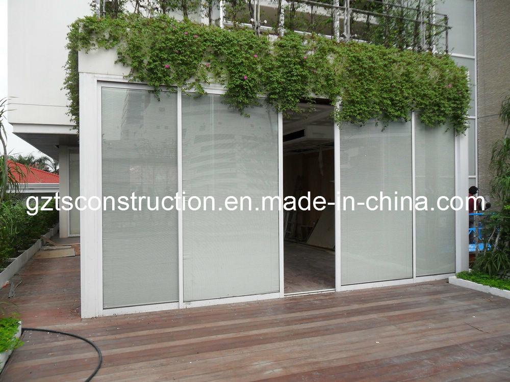 China Aluminum Patio Door Patio Door Bifold Door Folding Sliding