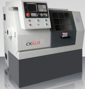 Global After-Sales CNC Lathe Machine