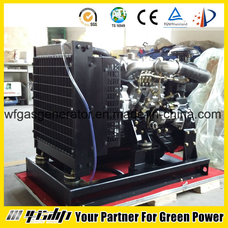 Small Diesel Engine for Generator Set pictures & photos