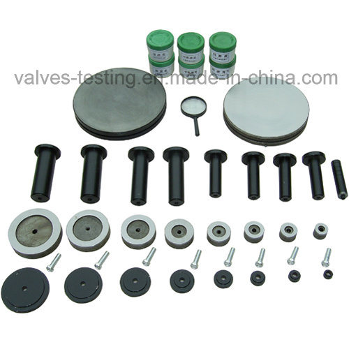 Inner Pilot Safety Valves Sealing Grinding Tools Sets
