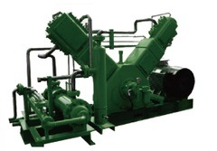 Oil Free High Pressure Pet Compressor pictures & photos