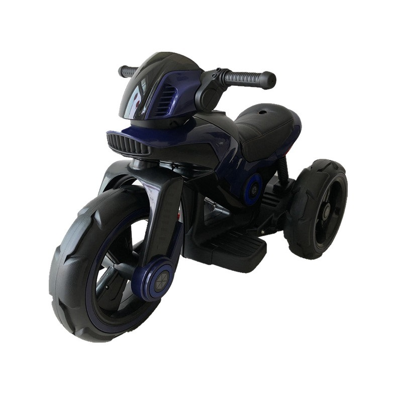 China Kids Electric Toy Car and EVA Tyres Kids Scooter ...