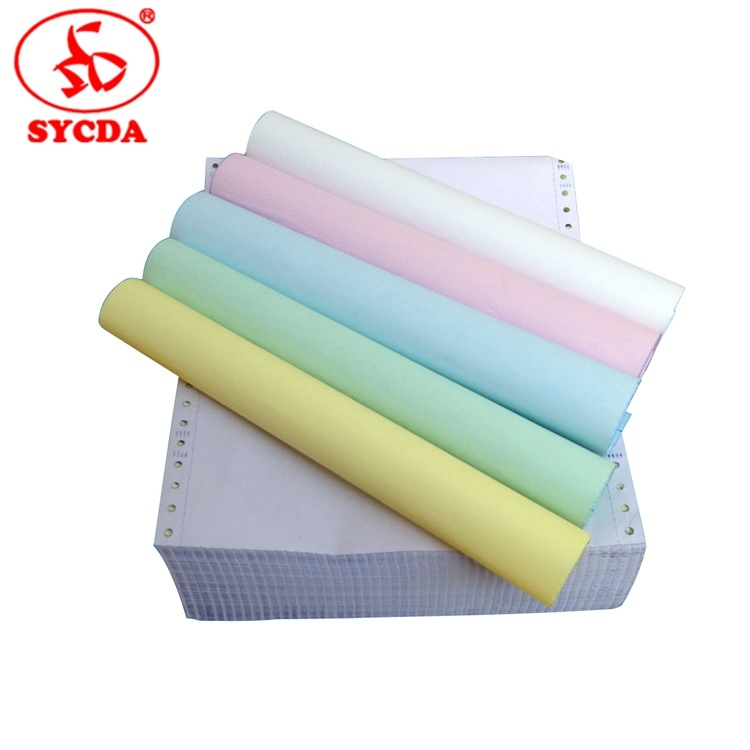 Low Price NCR Computer Printing Papers pictures & photos