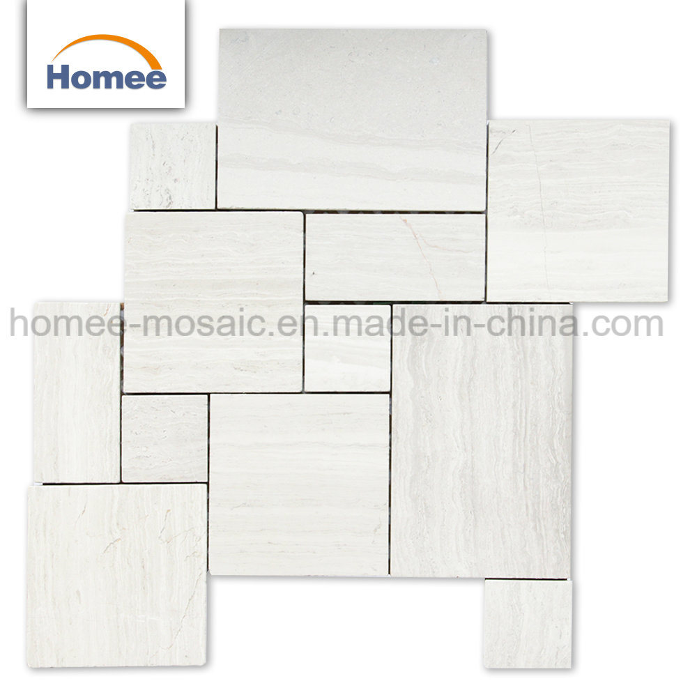 China Wholesale Square Shape Bathroom Flooring Tiles Indoor Antique ...