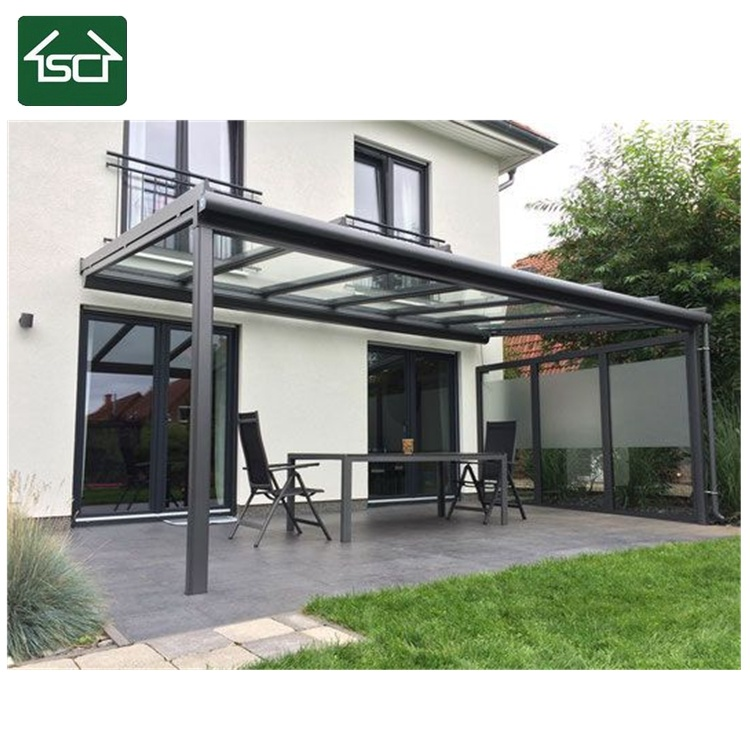 China Aluminum Hardware Pc Sheet Roof Used Awnings For Sale Balcony