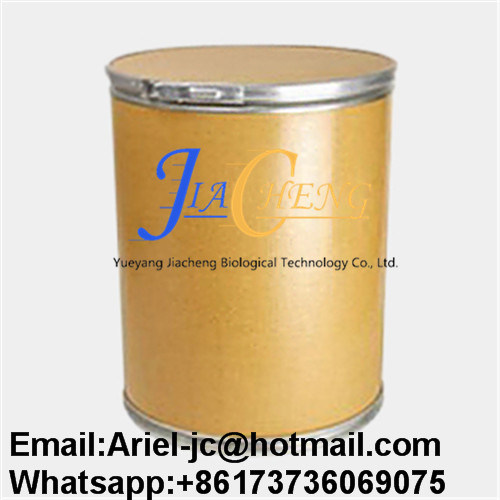 [Hot Item] Weight Loss L-Triiodothyronine T3 CAS 55-06-1 Steroid Powder for  Buring Fat